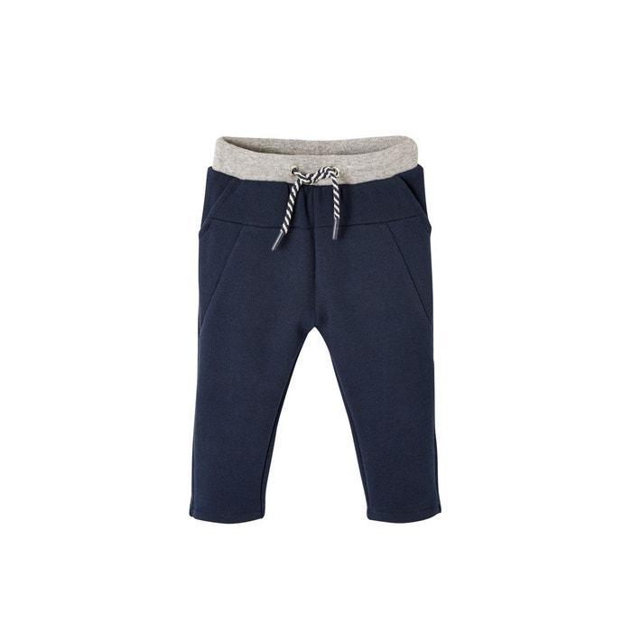 Pantalon molleton bébé garçon