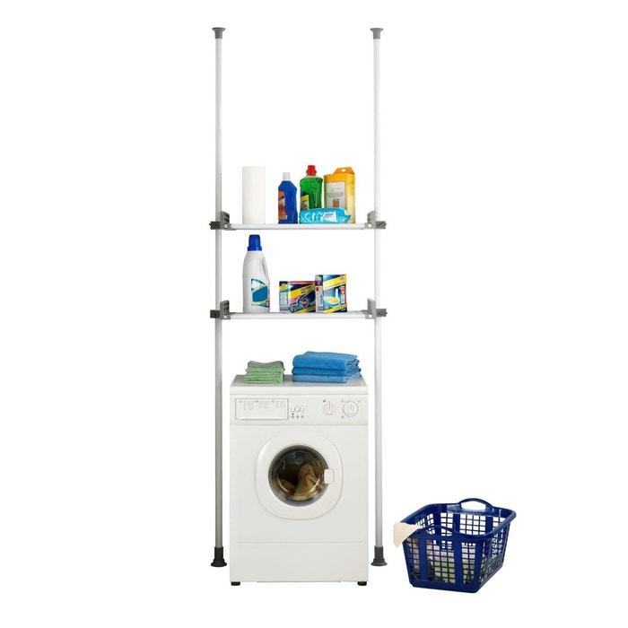 etag re pour machine laver et toilette h 165 300 cm. Black Bedroom Furniture Sets. Home Design Ideas