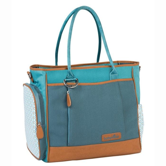 Sac à langer Essential Bag gris  BABYMOOV image 0