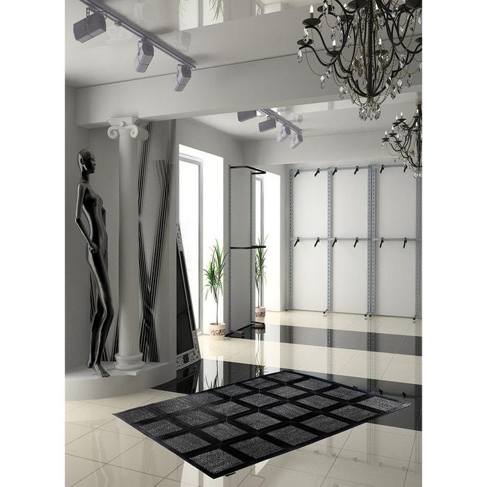 Tapis de salon moderne design chic marron - peau de bête Bizarre ...
