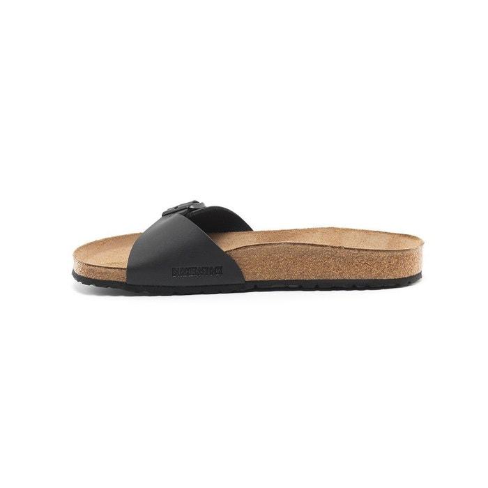Sandale birkenstock madrid - bk040791  noir Birkenstock  La Redoute