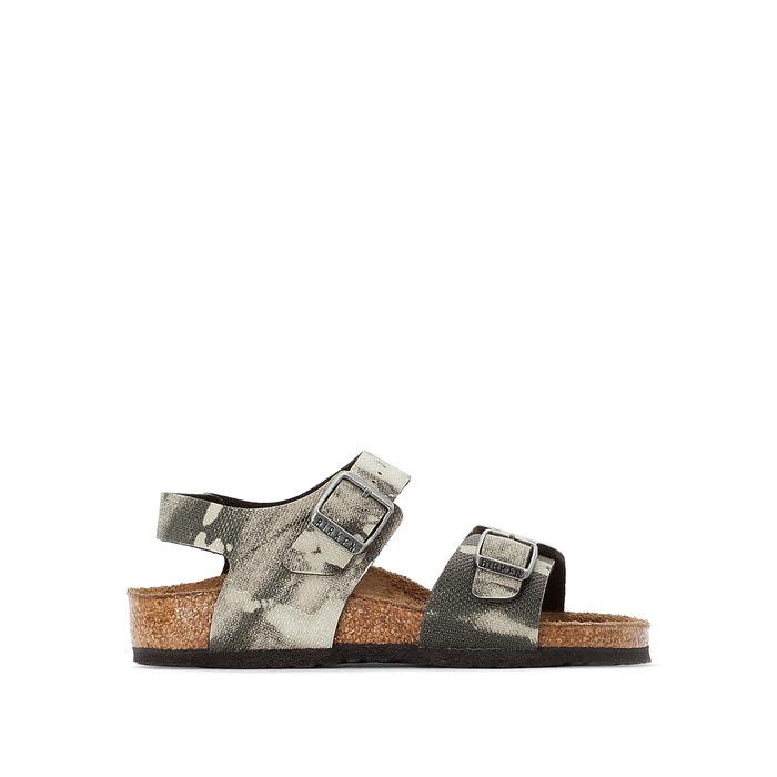 Sandálias rasas New York, do 24 ao 34  BIRKENSTOCK image 0