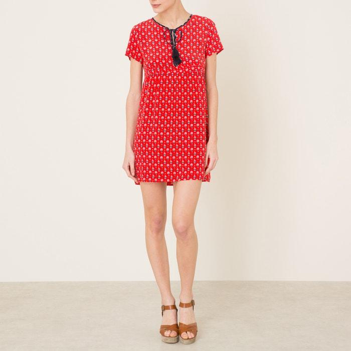 Image Gerault Printed Dress ATHE VANESSA BRUNO