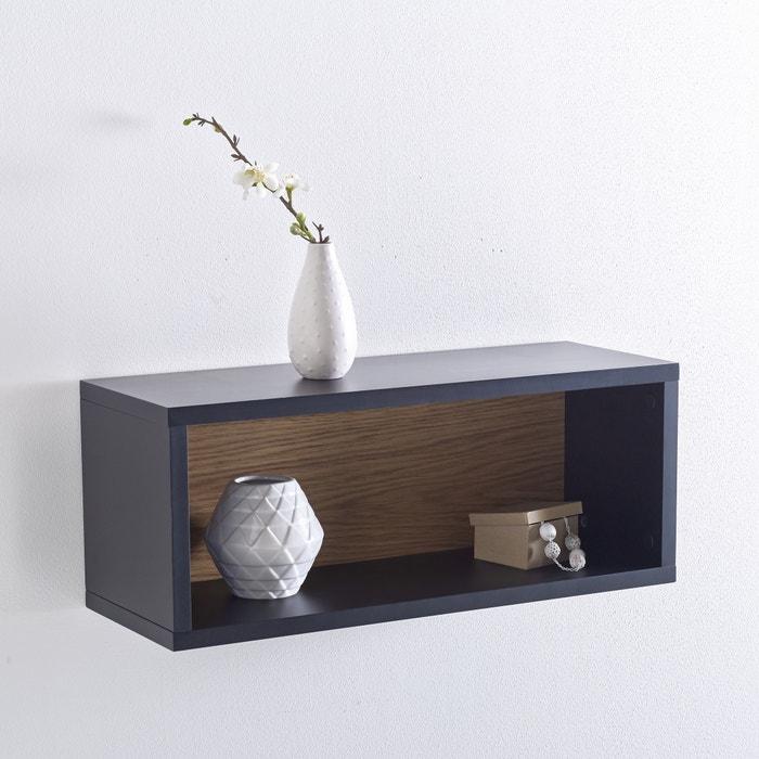 biface shelving unit la redoute interieurs la redoute. Black Bedroom Furniture Sets. Home Design Ideas