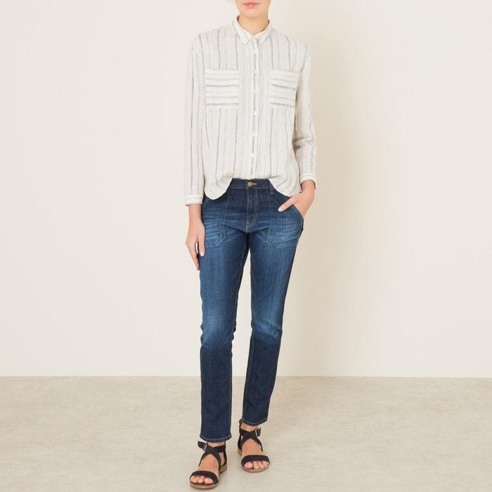 afbeelding Boyfriend jeans SALLY BA&SH