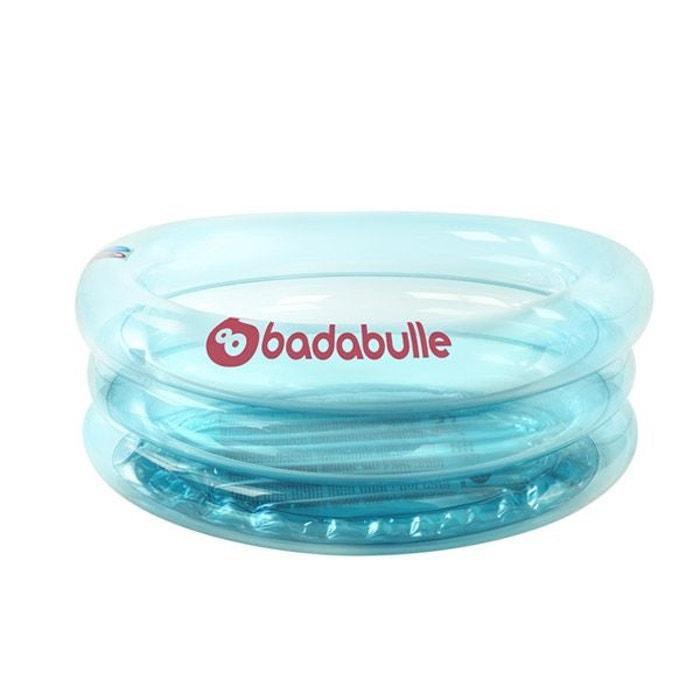 baignoire gonflable lagon bleu badabulle la redoute. Black Bedroom Furniture Sets. Home Design Ideas