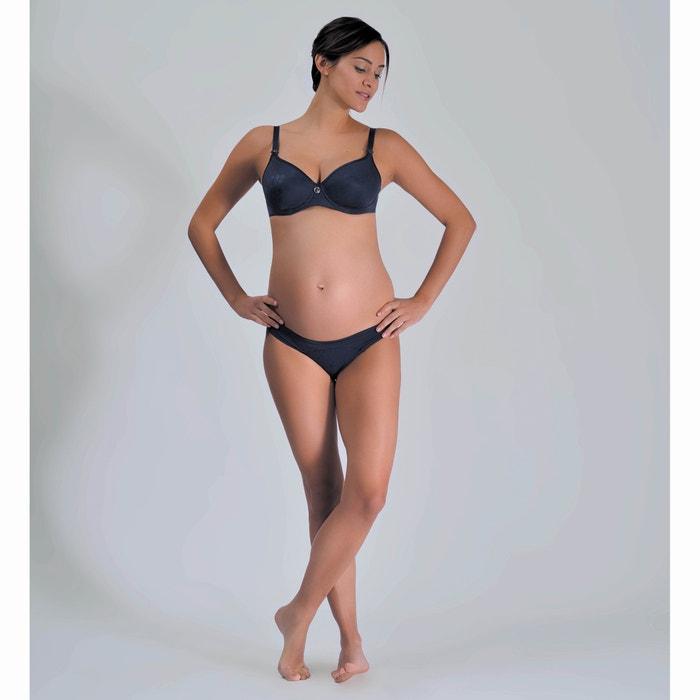 Image Culotte de grossesse taille basse GLOSS CACHE COEUR