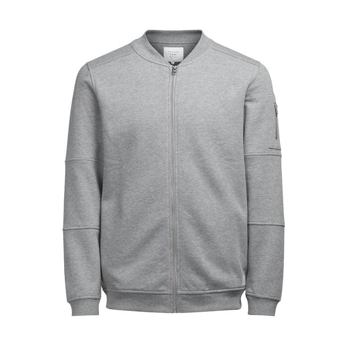 afbeelding Sweater met rits JCOPETE JACK & JONES