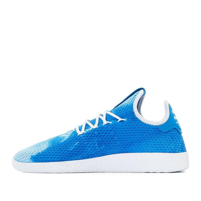 Baskets pw hu holi tennis hu bleu Adidas Originals