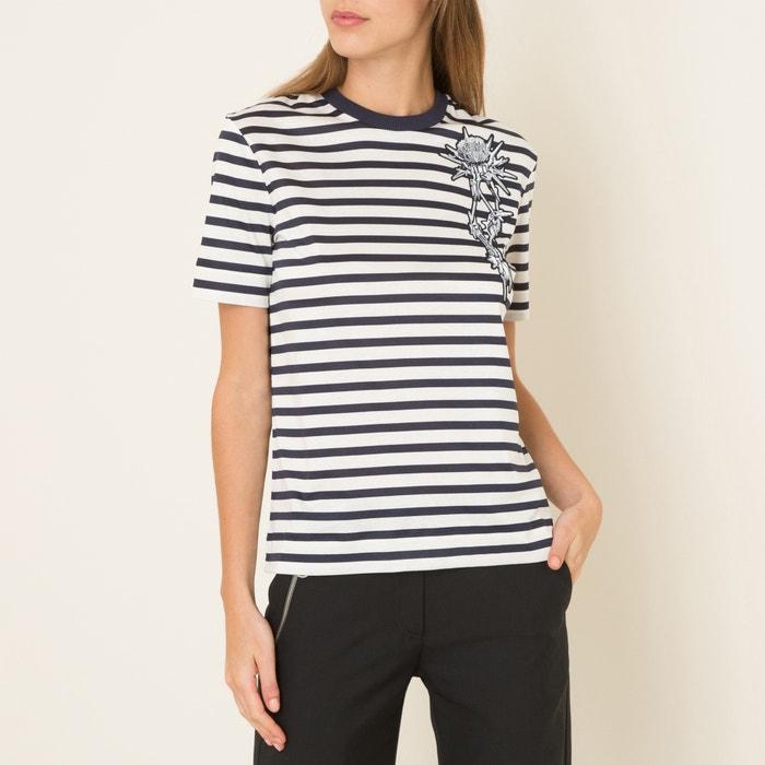 T-shirt  CARVEN image 0