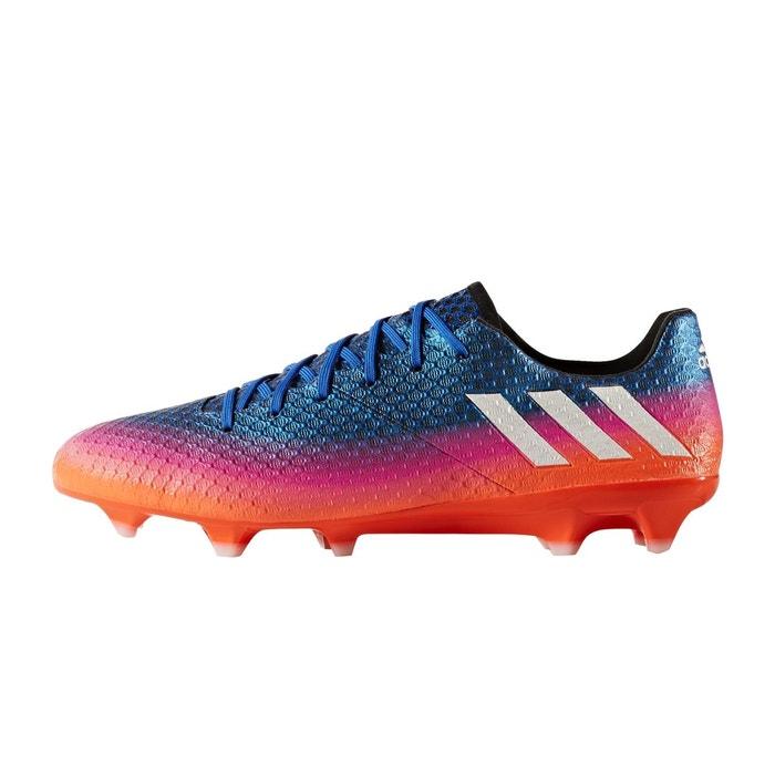 Bleuroseorange Fg 16 Adidas Football 1 Bleu Chaussures Messi Xw7fqYg