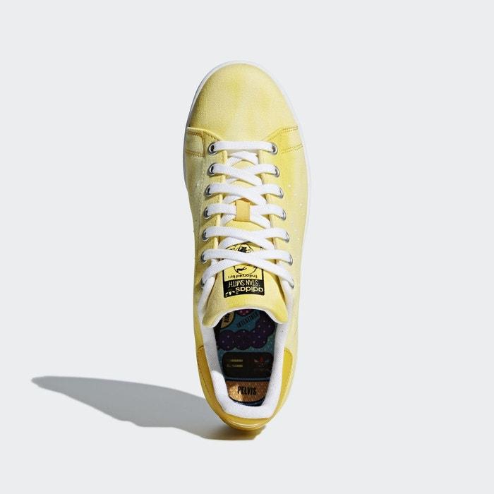 Chaussure pharrell williams hu holi stan smith Adidas Originals