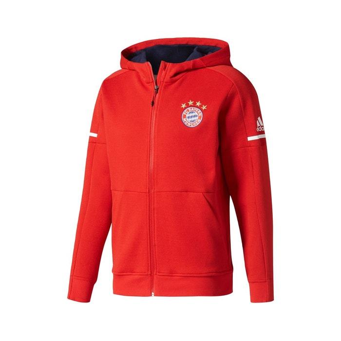 Capuche Veste Fc Anthem Munich Bayern Squad À FKlT31cJ