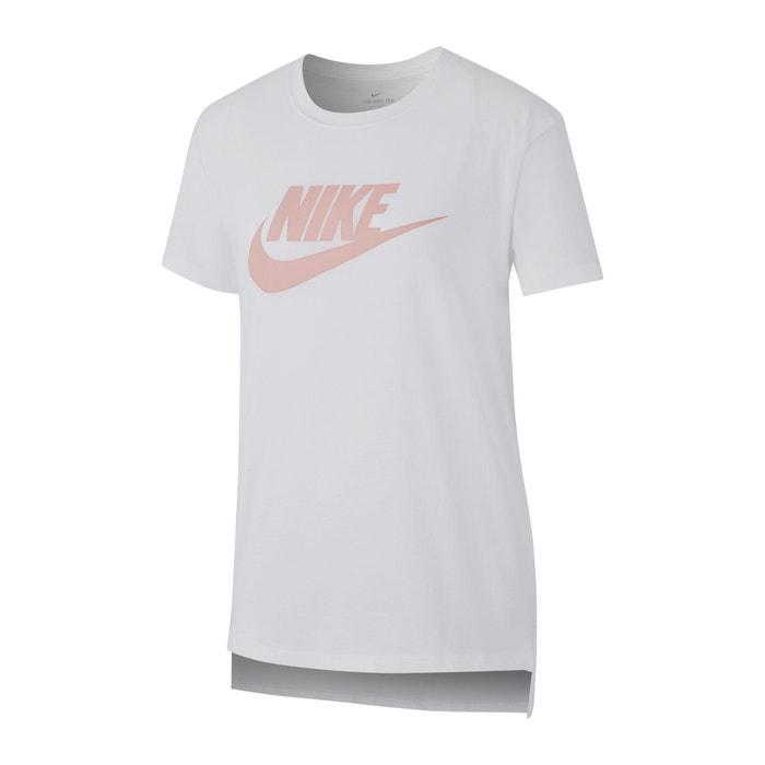 Camisetas de Niña Nike  7241b18b24f63