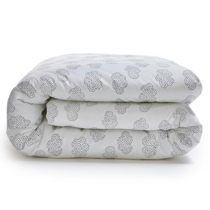 Otra imagen de Funda de almohada de percal lavado Andromède AM.PM.