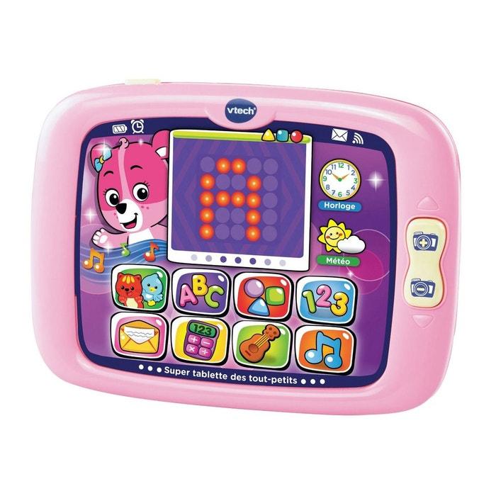Super tablette des tout-petits Nina  VTECH image 0