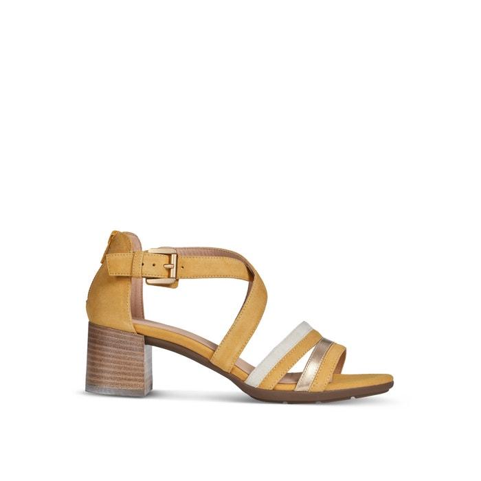 the latest 4a8f9 4d9f2 D Marykarmen Mid San 02 Sandals
