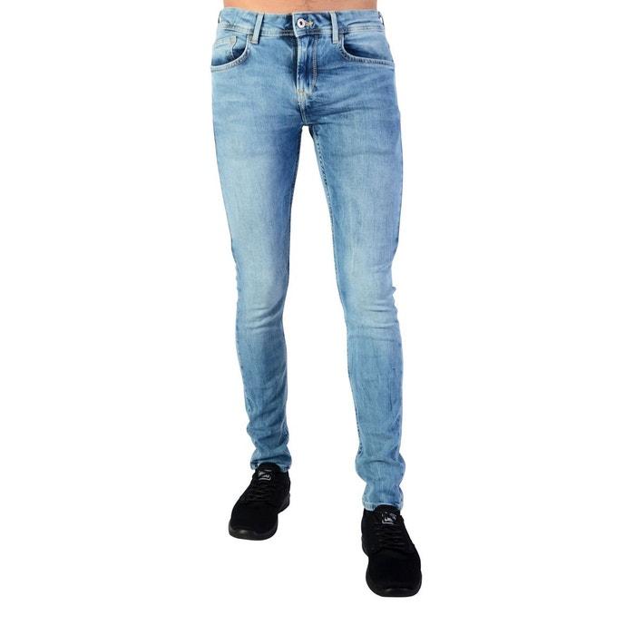 21fb64b2656 Jeans enfant finly Pepe Jeans