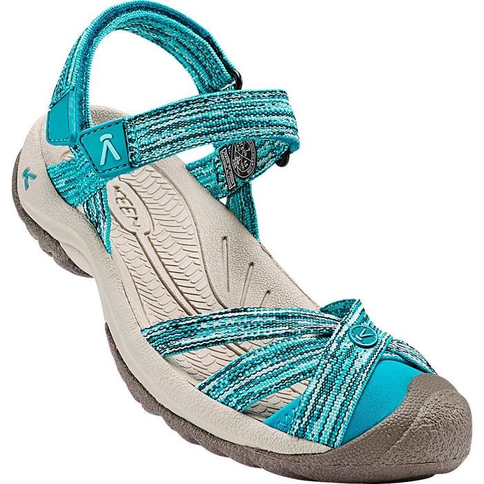 Bali strap - sandales femme - bleu/turquoise  turquoise Keen  La Redoute
