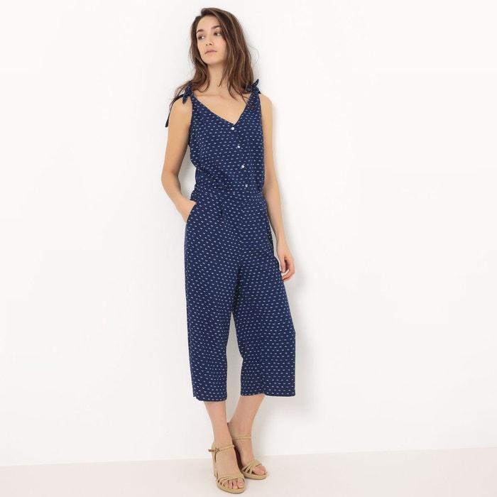 Combinaison pantalon, avec nœud La Redoute Collections