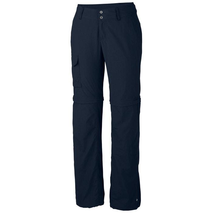 Silver Ridge Pantalon long Femme Long bleu