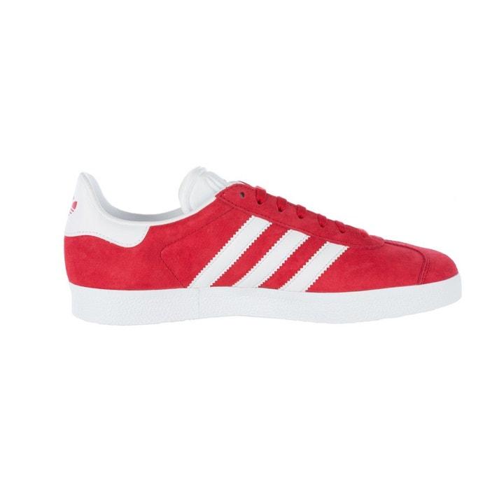 Basket adidas originals gazelle - bb5486 rouge Adidas Originals