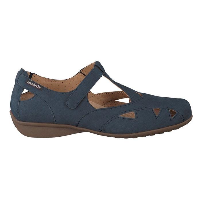 Chaussures fantine bleu marine  Mephisto  La Redoute