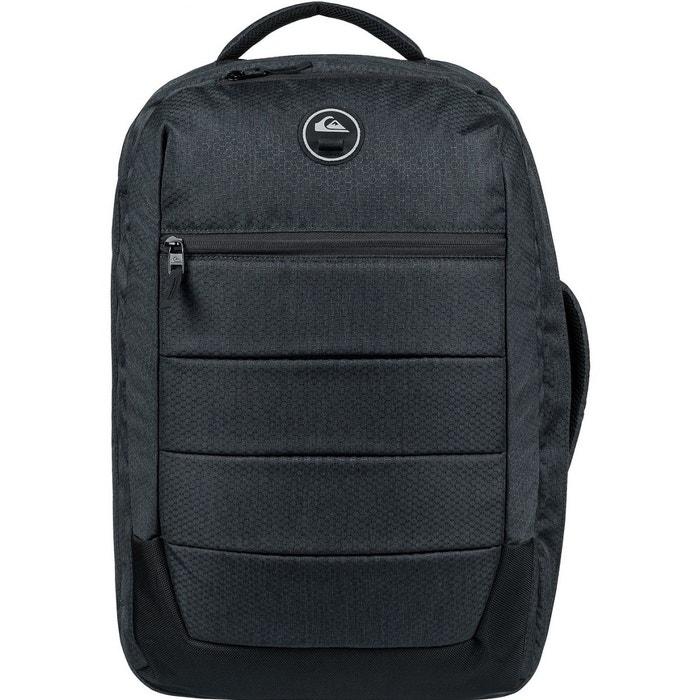 À Sac Cabine Redoute Laptop Dos QuiksilverLa Bagage 2en1 Noir bg7f6y