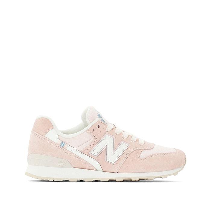 new balance zapatillas rosa