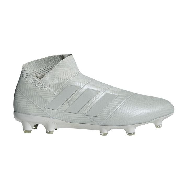 Nemeziz Chaussures Football Adidas Gris 18Fg PerformanceLa rtsQdh