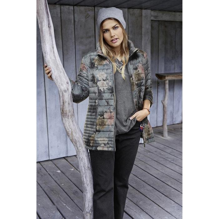 Mid-Length Padded Winter Jacket  ULLA POPKEN image 0