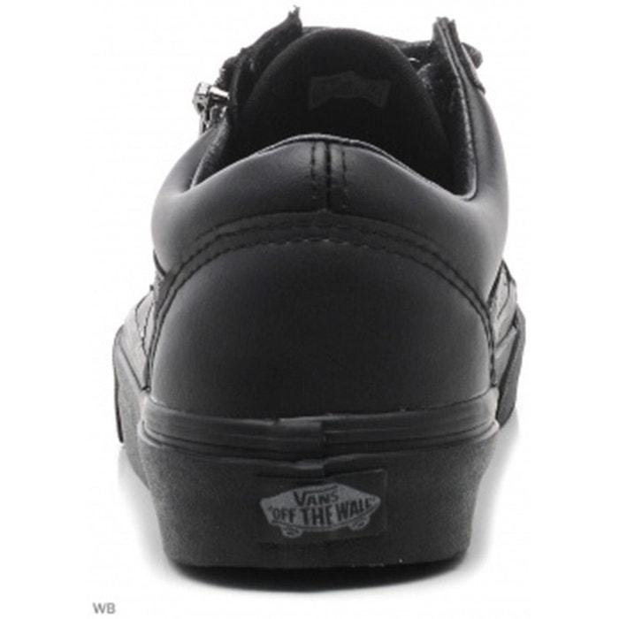 Baskets ua old skool zip noir Vans