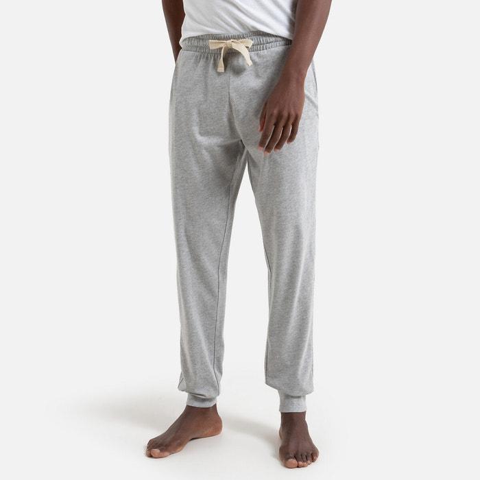 Tallas Grandes Pijamas De Hombre La Redoute
