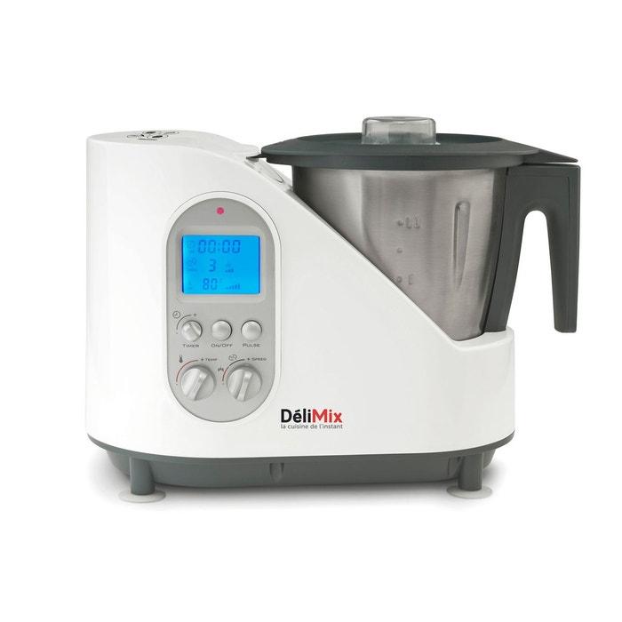 Robot cuiseur Delimix DX325