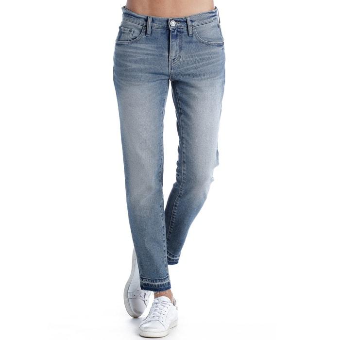 Solenn SDM Boyfriend Jeans  FREEMAN T. PORTER image 0