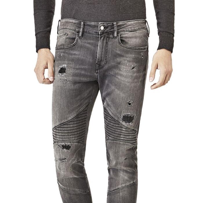 Jeans Dechire Homme | La Redoute