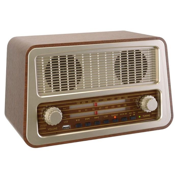 Radio rétro 50'S 3COM