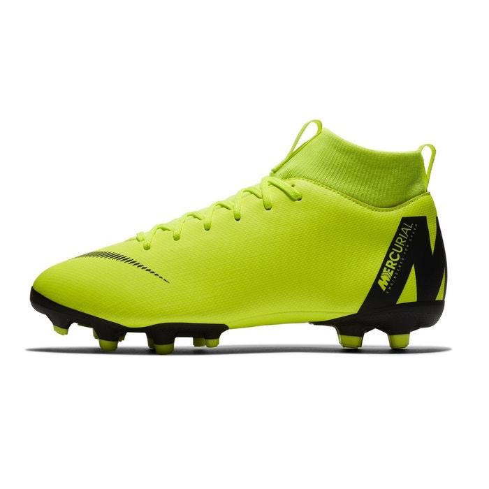 Chaussures Spfly 6 Jaune Fg Nike Jr Acmy Football 80vmwNn