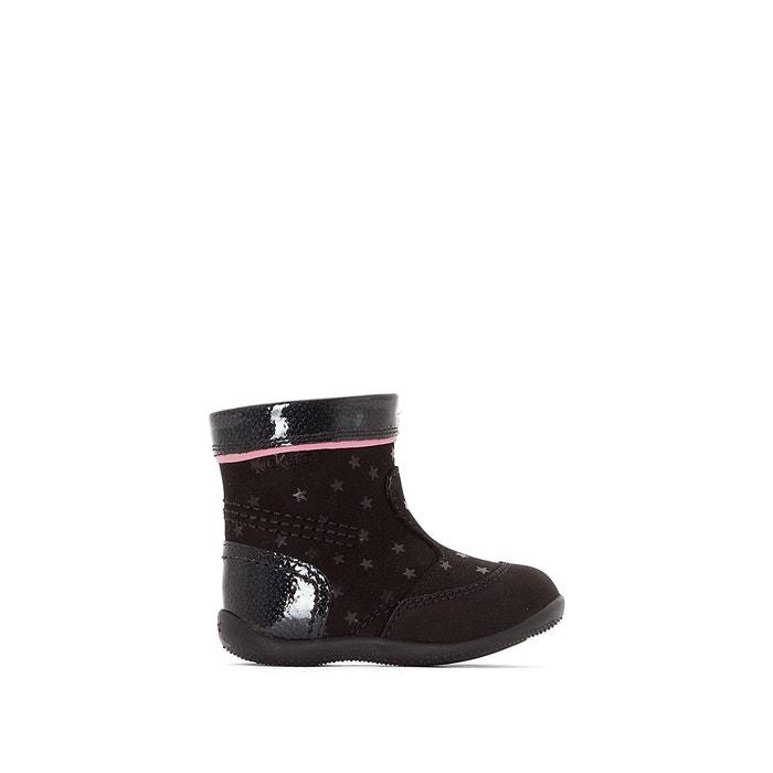 afbeelding Boots met sterren detail Bigaro KICKERS
