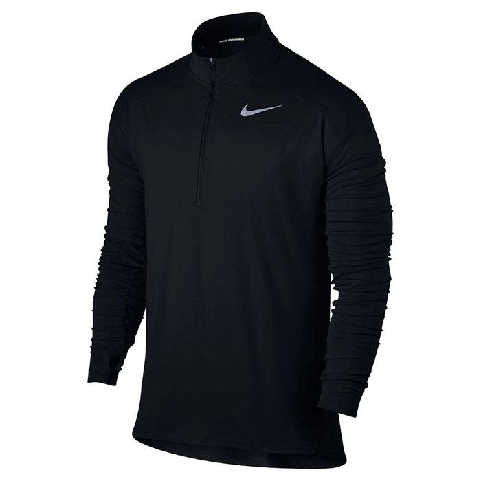 Longues La Running Manches Redoute Nike Noir Tee De Shirt RqE0I