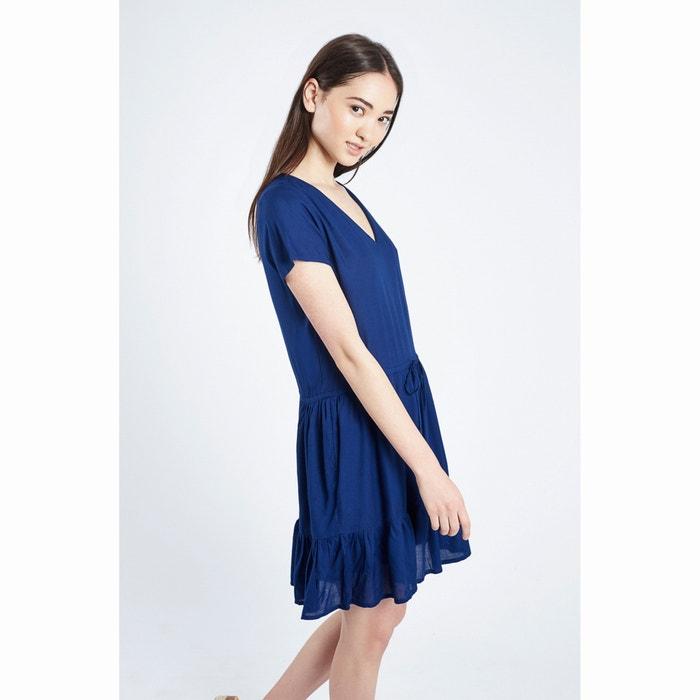 Vestido FANTASTICA COMPANIA Vestido Ada Azul modelo CfpqwpaH1