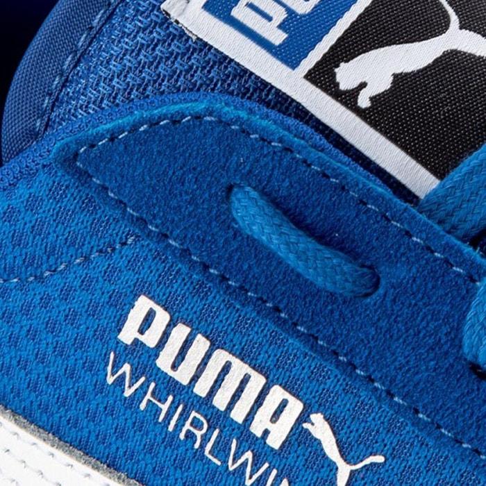 Whirlwind Puma