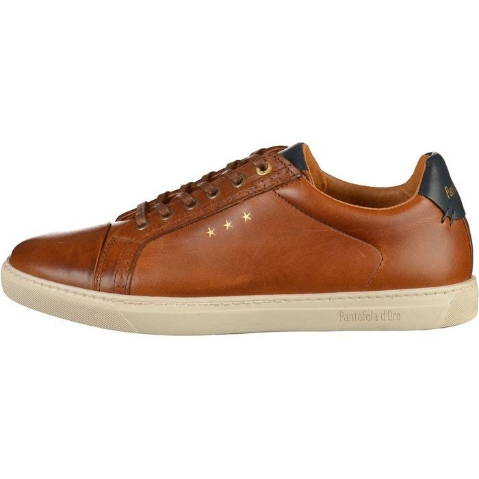 Baskets basses pantofola doro napoli  noir Pantofola D'oro  La Redoute