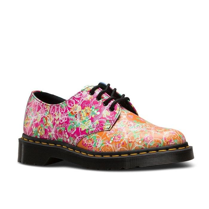 Chaussure de ville smiths daze rose Dr Martens Vente Pas Cher Explorer Emplacements De Magasin De Sortie VWIgK7Z