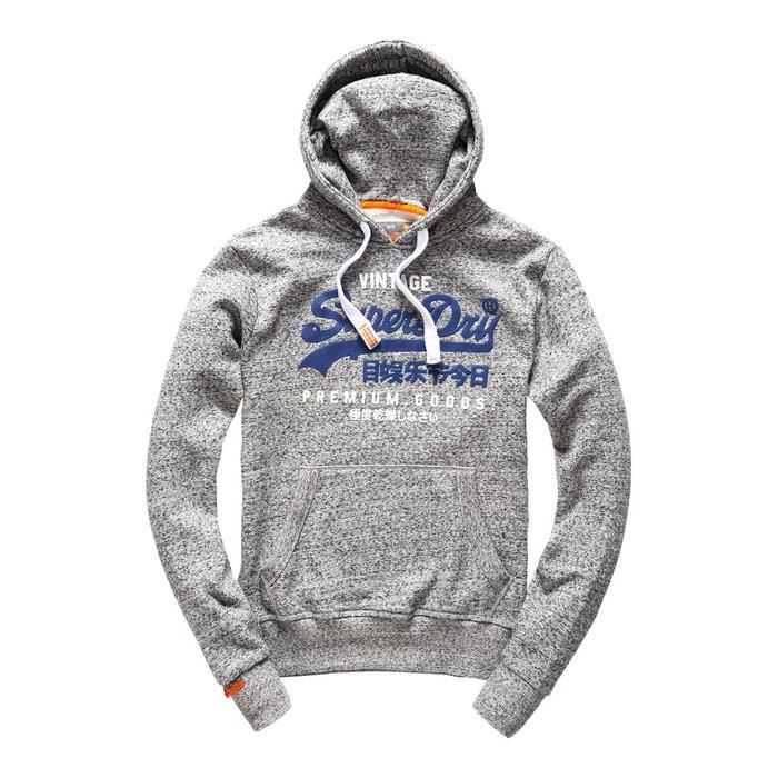 Sweat Premium Goods Duo Hood avec capuche