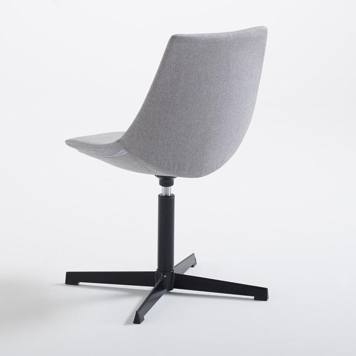Image Chaise de bureau assise rotative Numa La Redoute Interieurs