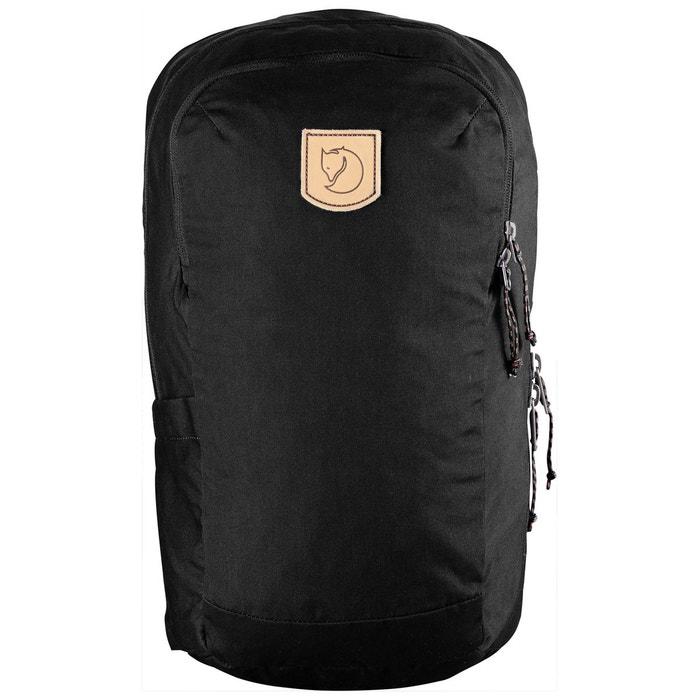 High coast trail 20 sac dos noir noir fjallraven - Code promo la redoute livraison gratuite sans minimum d achat ...