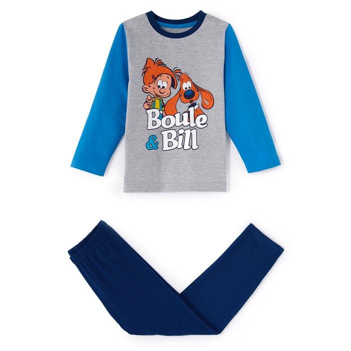 Image Pyjamas, 3-12 Years BOULE ET BILL