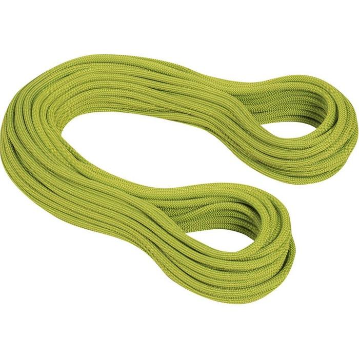9 5 infinity dry corde d 39 escalade 80m vert couleur. Black Bedroom Furniture Sets. Home Design Ideas