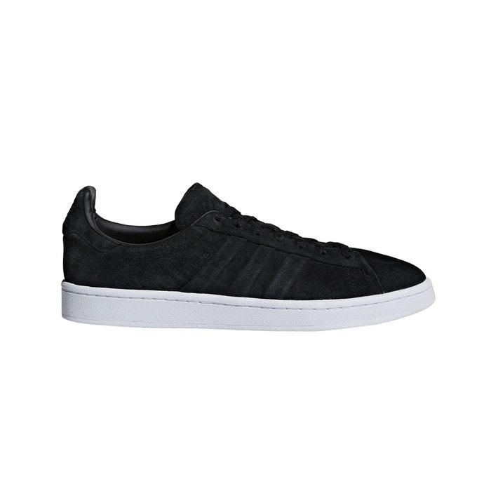 Adidas Originals Campus 2 baskets campus stitch and t noir adidas originals | la redoute